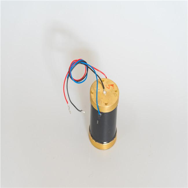 无感电阻分压器的校准方法